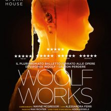 Locandina di Royal Opera House: Woolf Works
