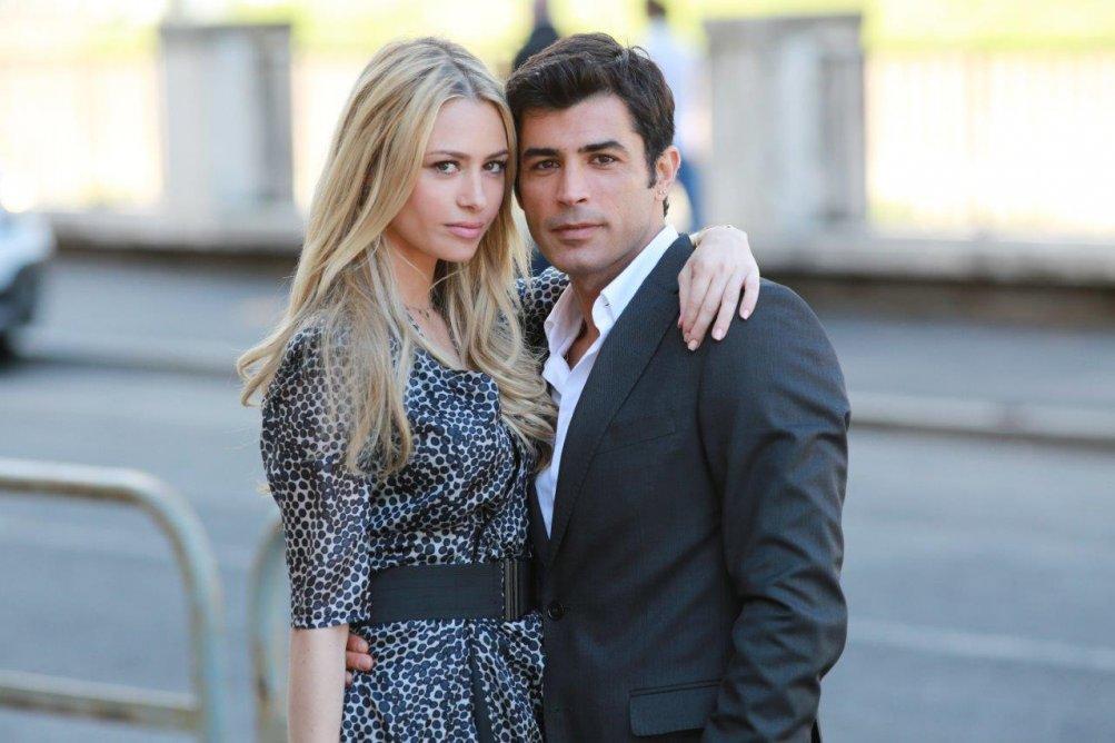Martina Stella con Carmine Recano in Amore, pensaci tu