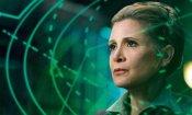 Star Wars: Episode IX - La Principessa Leia potrebbe tornare in CGI