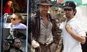Steven Spielberg, 10 indimenticabili personaggi dei suoi film (VIDEO)