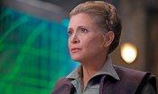 Star Wars: Carrie Fisher non sarà ricreata in digitale nei prossimi episodi