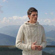 Un passo dal cielo: Matteo Martani nella quarta stagione