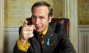 Better Call Saul 3: ecco la data d'uscita della nuova stagione e il primo sneak peek