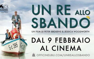 Un re allo sbando - Trailer italiano