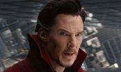 Avengers: Infinity War - I fan di Doctor Strange potrebbero restare delusi