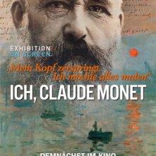 Locandina di Io, Claude Monet