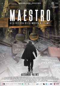 Maestro in streaming & download