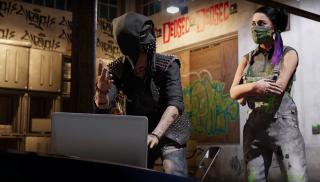 Whatch Dogs 2: immagini di gioco