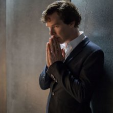 Sherlock: Benedict Cumberbatch in The Final Problem
