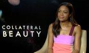 """Naomie Harris: """"Girare Collateral Beauty con Will Smith è stato intenso: è un attore generoso"""""""