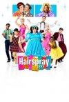 Locandina di Hairspray Live!