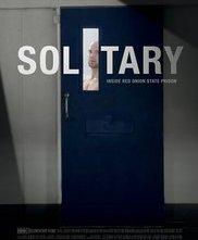 Locandina di Solitary