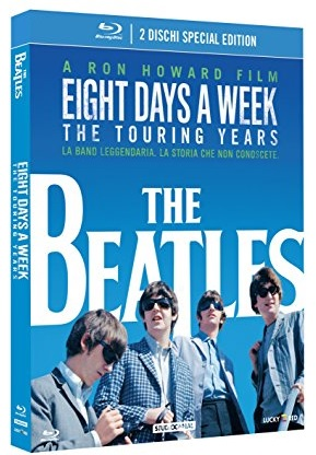 la cover di The Beatles - Eight days a week