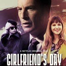 Locandina di Girlfriend's Day