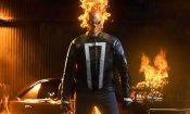 Agents of S.H.I.E.L.D.: il Ghost Rider di Johnny Blaze non tornerà