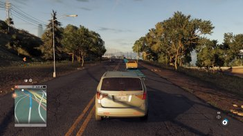 Watch Dogs 2: immagini dal gioco
