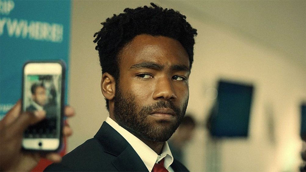 Atlanta: un primo piano di Donald Glover