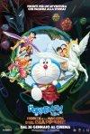 Locandina di Doraemon Il film: Nobita e la nascita del Giappone