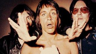 Gimme Danger: Iggy Pop al centro di un'immagine del documentario