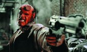 Hellboy 3: Guillermo del Toro lancia un sondaggio  su Twitter
