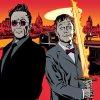 Buona Apocalisse a tutti!: Neil Gaiman sarà lo showrunner della serie tv
