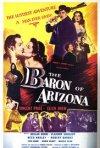 Locandina di Il barone dell'Arizona