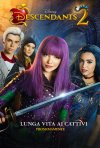 Locandina di Descendants 2