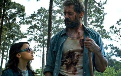 Logan, abbiamo visto 20 minuti in anteprima: benvenuti nel futuro di Wolverine