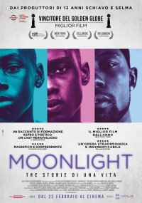 Moonlight in streaming & download