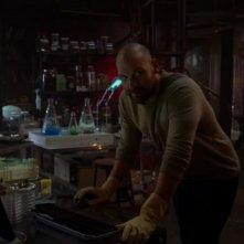 The Strain: il protagonista Corey Stoll
