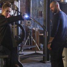 The Strain: Ruta Gedmintas e Corey Stoll nella terza stagione