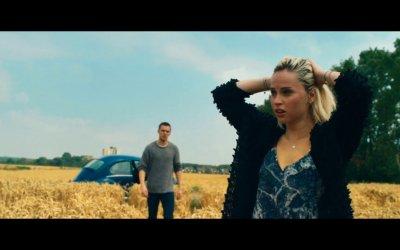 Autobahn - Fuori Controllo - Trailer italiano
