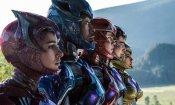 Power Rangers: il trailer ufficiale del film montato come la sigla della serie tv!