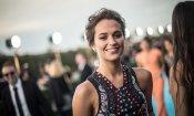 Tomb Raider: iniziate le riprese del reboot con Alicia Vikander