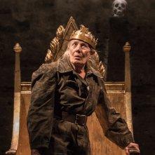 Almeida Theatre Live - Riccardo III: Vanessa Redgrave sul palco nei panni della Regina Margherita
