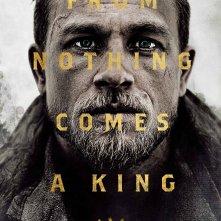 King Arthur: Il potere della spada, una nuova locandina del film