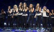 Pitch Perfect 3: le Barden Bellas in azione in un video girato sul set