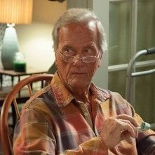 God's Not Dead 2: Pat Boone in una scena del film