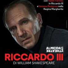 Locandina di Almeida Theatre Live - Riccardo III