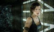 Resident Evil: The Final Chapter; Milla Jovovich riassume tutta la saga in meno di tre minuti