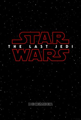 Star Wars: The Last Jedi - Il primo poster