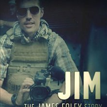 Locandina di Jim: The James Foley Story