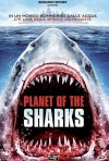 Locandina di Planet of the Sharks