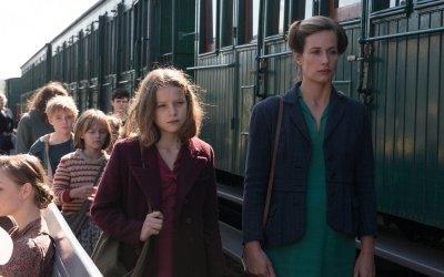 Il viaggio di Fanny: una bambina in fuga dell'Olocausto