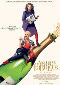Absolutely Fabulous – Il film in streaming & download