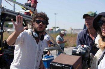 Smetto quando voglio - Masterclass: Sydney Sibilia al lavoro sul set