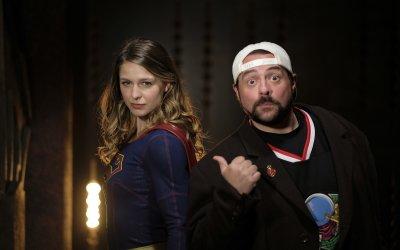 Supergirl, stagione 2: Nuovi mondi, vecchi nemici e (soprattutto) Kevin Smith