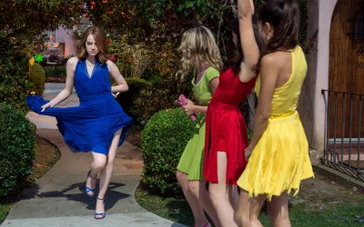La La Land, i numeri musicali: tutte le magie di Damien Chazelle