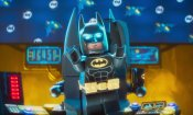 LEGO Batman: i protagonisti introducono il film in una featurette