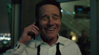 Sneaky Pete: Bryan Cranston in una foto della serie